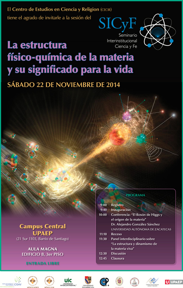 Sesión La Estructura Físico Química De La Materia Y Su